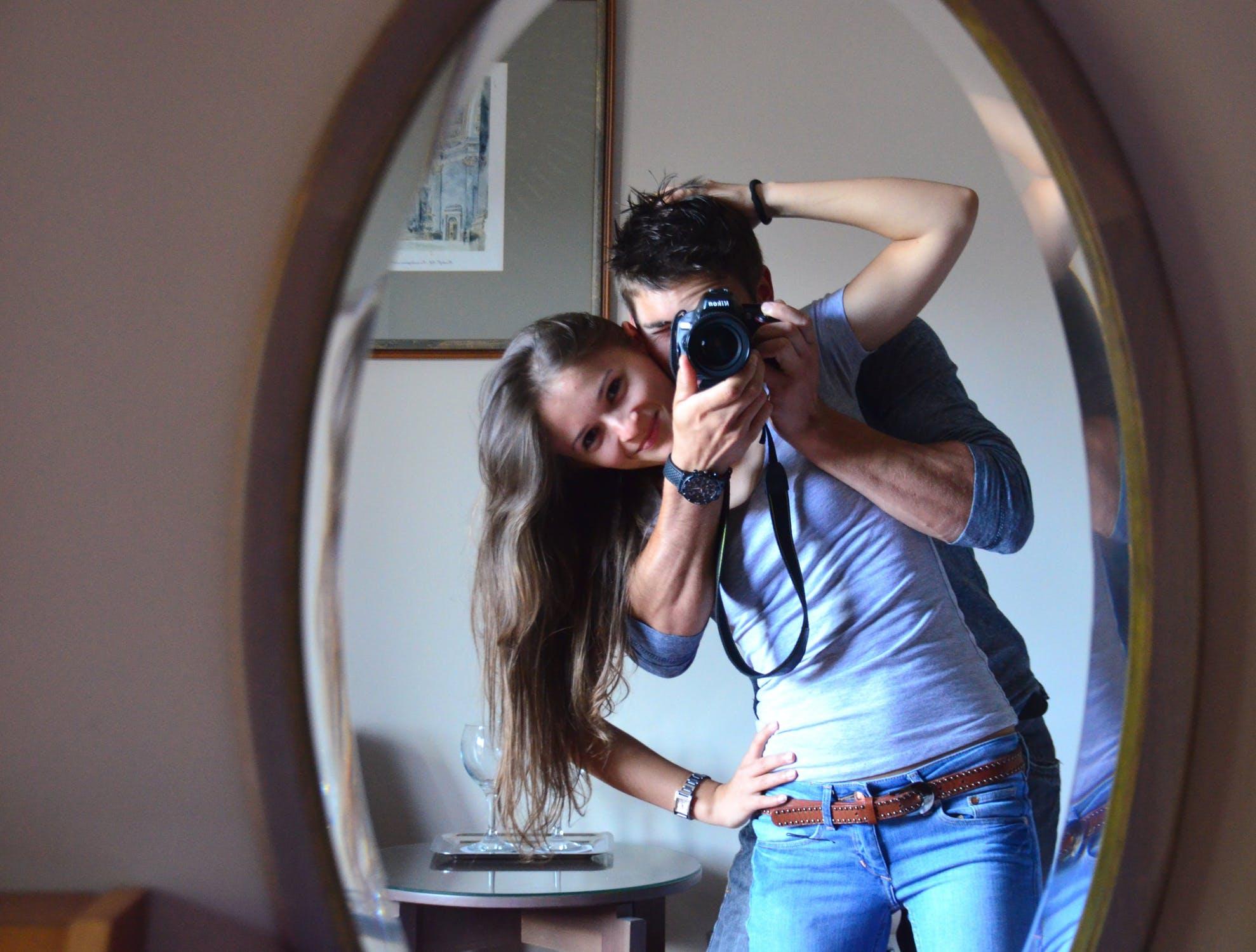 3 ting du kan lave med din kæreste derhjemme