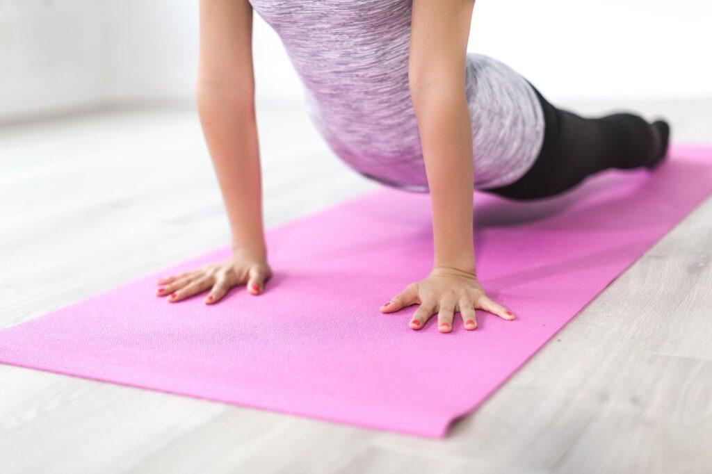 Iyengar yoga - hvad er det, og hvorfor er det fedt?