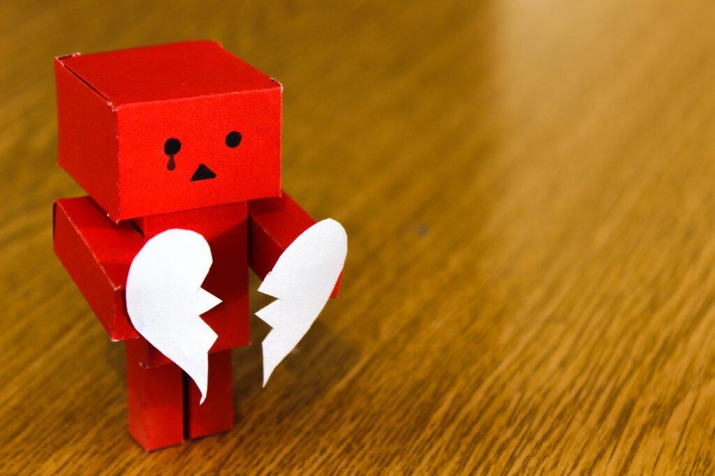 Sådan redder du dit forhold