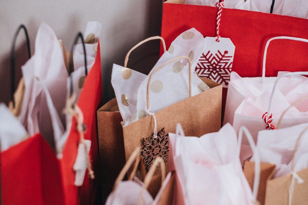 De bedste shopping-tidspunkter i løbet af et år