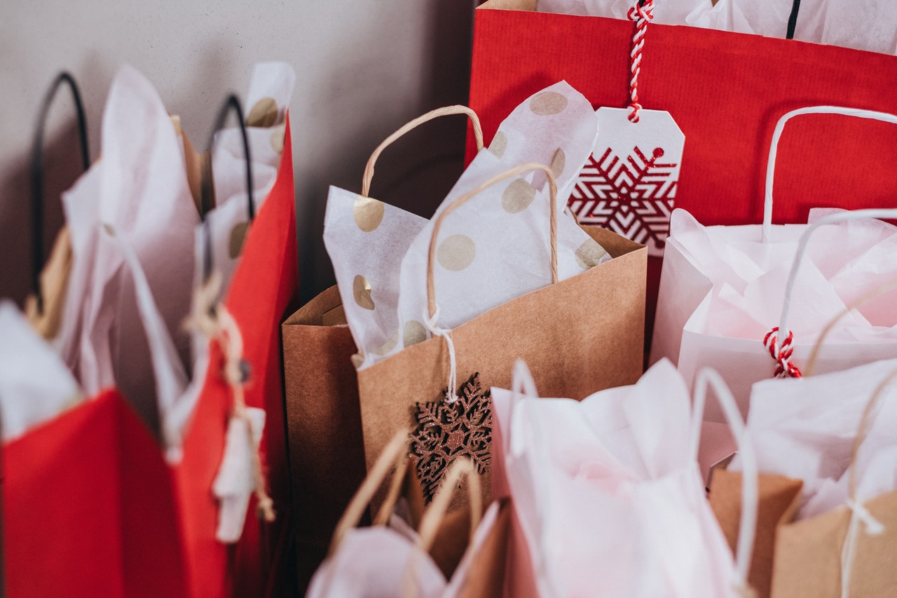 De bedste shopping-tidspunkter i løbet af året