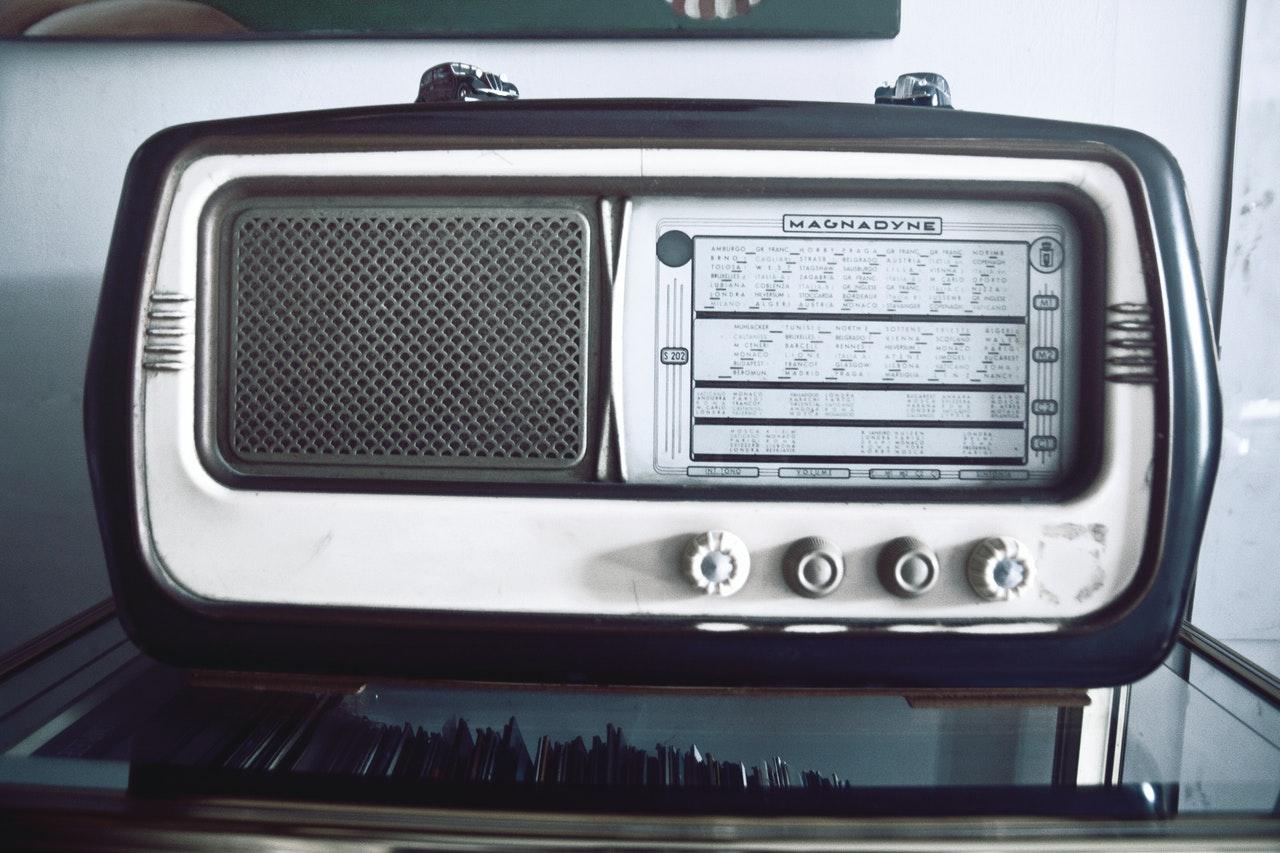 Vores 3 yndlingsradioprogrammer
