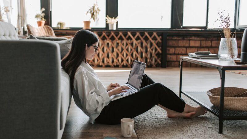 Iværksætteri og kvinder