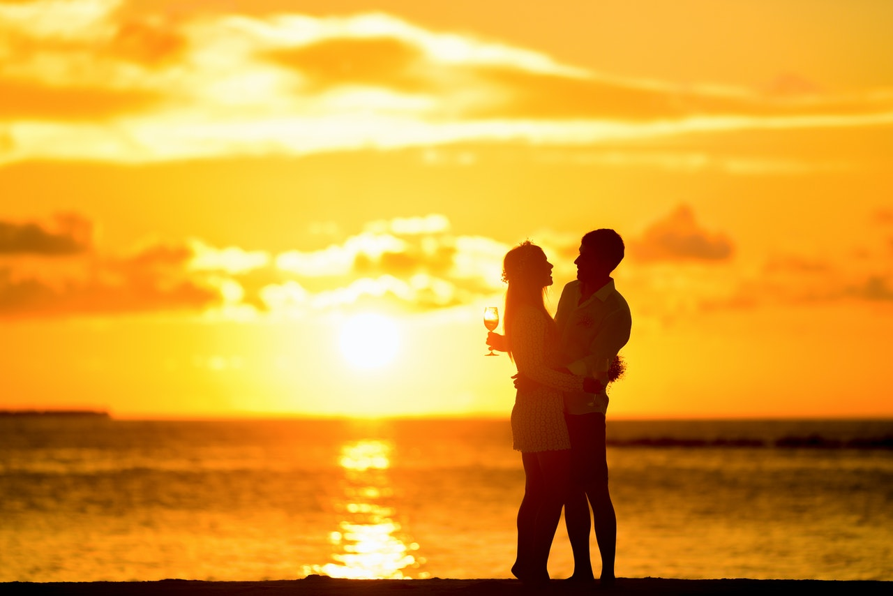 Gode ideer til, hvad du kan lave på første date