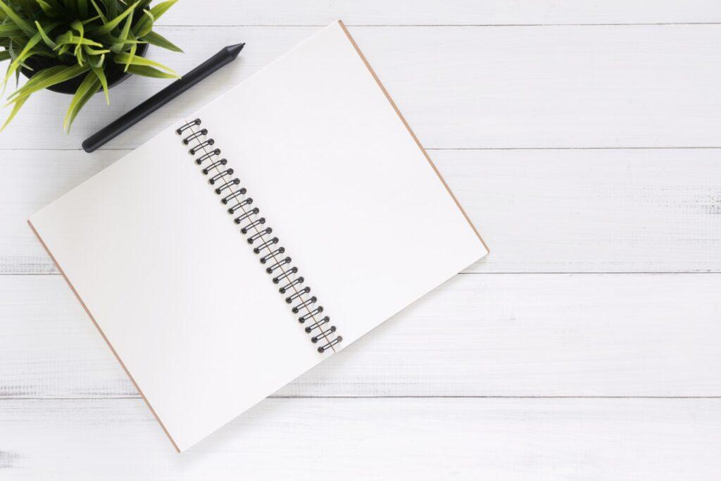 Fordele ved at skrive dagbog