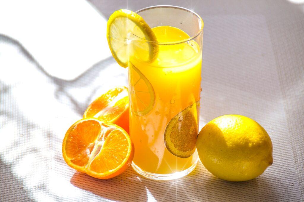 Skal jeg investere i en slow juicer?