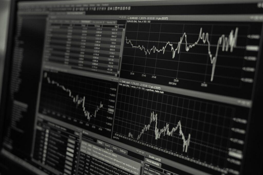 Handel med aktier er ikke længere blot en mandesport